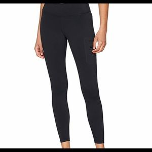Nike Power Hyper Tight with Pocket
